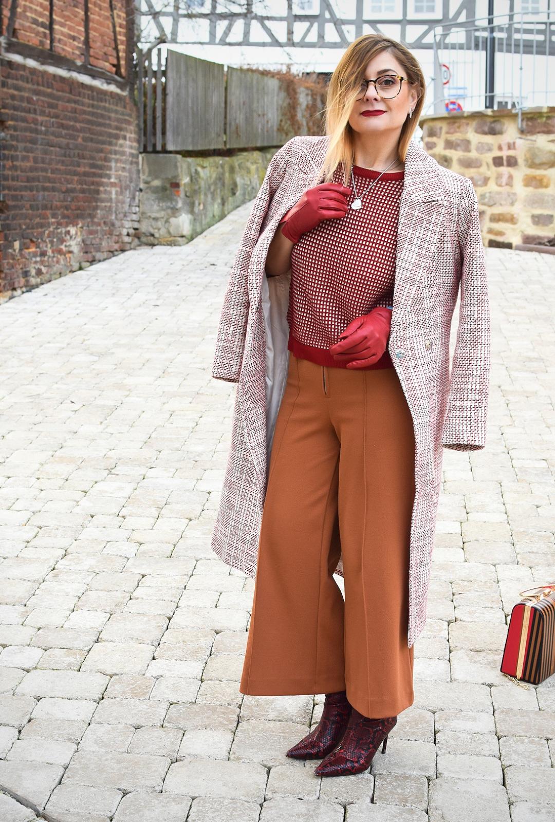 Printmix, Modeblog für Frauen ab 40, wie style ich den Printmix richtig?