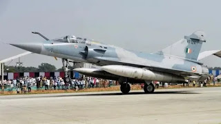 Dedication of Emergency National Highway Strip for Indian Air Force in Barmer
