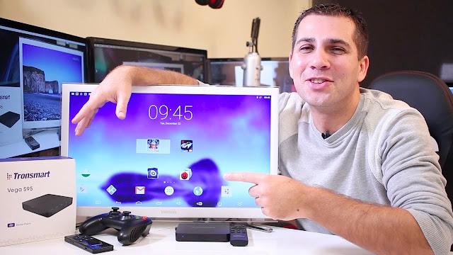 3 Merk Android TV Box Paling Laris di Pasaran