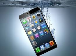 New iPhone 7 will be Waterproof