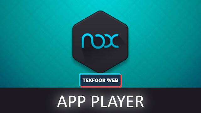 افضل 06 محاكيات ببجي للكمبيوتر الضعيف - محاكي Nox Player