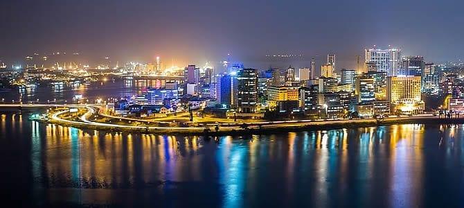 Países do Continente Africano: Costa do Marfim