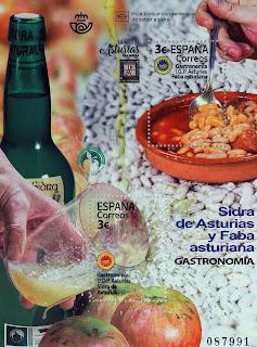 SIDRA DE ASTURIAS Y FABA ASTURIANA