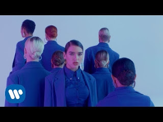Lirik Lagu IDGAF - Dua Lipa