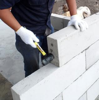 Jual Panel Lantai Surabaya, Jual Bata Ringan Focon