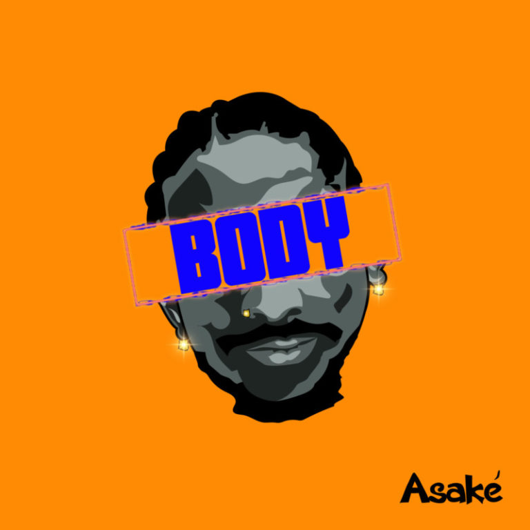 "Asake – ""Body"" #Arewapublisize"