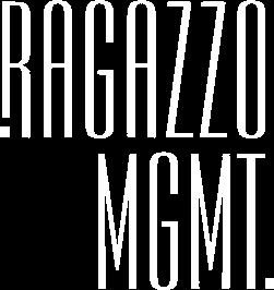 Ragazzo Model Mgmt