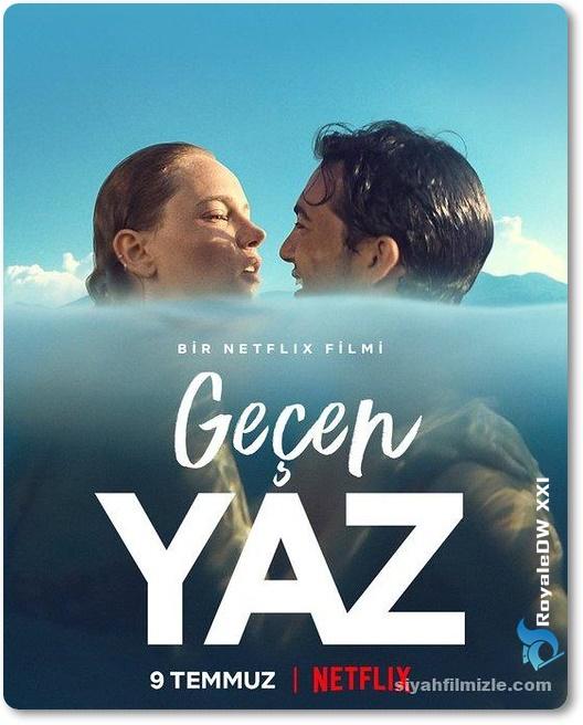 GECEN YAZ (2021)