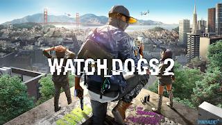 Watch_Dogs 2 Ubisoft tərəfindən hazırlanmış bir aksiyon oyunudur. Watch Dogs 2 dünyanın texnologiya mərkəzi San Francisko`ya çağırır. Marcus adlı gənc və təcrübəli bir hacker olaraq  DedSec adında məşhur bir hacker qrupuyla birgə işləyəcəksiniz. Məqsədiniz gəlmiş keçmiş ən yaxşı hack əməliyyatını həyata keçirməkdir. Watch Dogs 2 açıq dünyası olan oyunlardan, bu o demək olur ki sırf tapşırıq etmək məcburiyyətində deyilsiniz. İstəsəniz arzu etdiyiniz kimi gəzə, şəhəri hacklayaraq hər şeyi öz nəzarətiniz altına ala bilərsiniz.