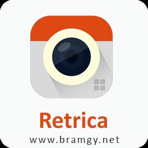 تحميل برنامج ريتريكا للأندرويد وللأيفون مجاناً
