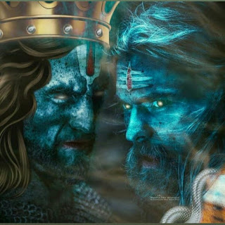 mahadev status photo