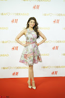 Pranitha Subash in lovely Flower Print Sleeveless Short dress ~  Exclusive 074.JPG