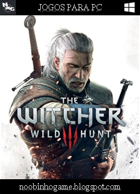 Download The Witcher 3 Wild Hunt PC