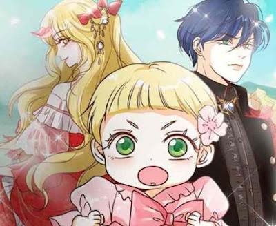 Baca Webtoon Baby Princess the Matchmaker Full Episode