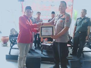 DPD IMM NTB Di Milad Ke 74 RI Mengajak Semua Mahasiswa dan Pemuda Wujudkan Persatuan Menuju Indonesia Tangguh