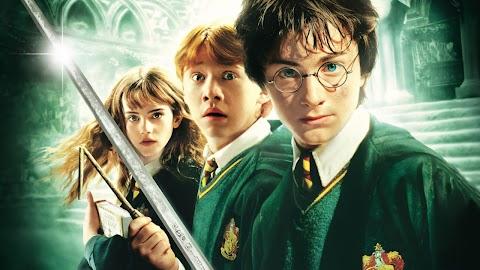 J. K. Rowling hatalmas meglepetéssel szolgált: négy új Harry Potter történet érkezik