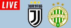Juventus LIVE STREAM streaming