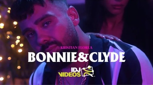 BONNIE & CLYDE Lyrics - KRISTIAN FLOREA