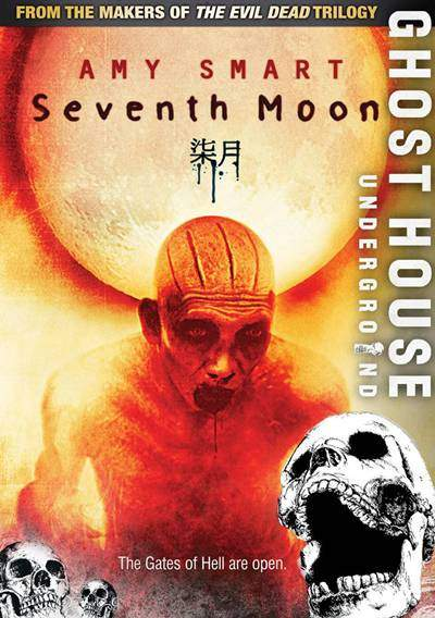Seventh Moon DVDRip Español Latino