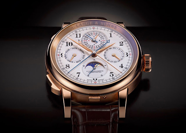 The Grand Complication by A. Lange & Söhne