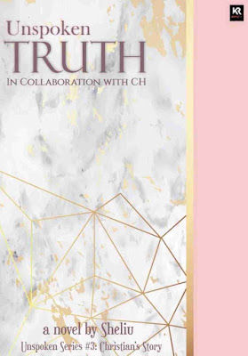 Novel Unspoken Truth Karya Sheliu PDF