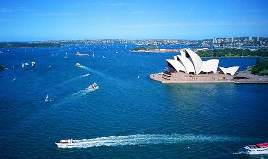 Fakta Menarik Di Australia