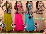 GC1930 Isabella Maxi + Cardi SOLD OUT
