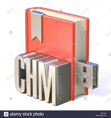ما هو ملف CHM؟