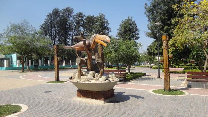 Villamontes: Población de Tarija, Bolivia