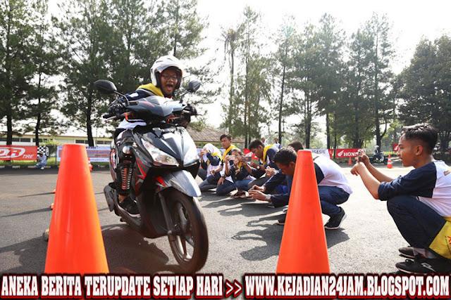 Negara Indonesia Butuh Lebih Banyak Edukasi Safety Riding