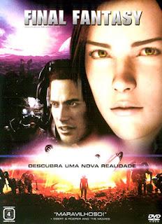 Final Fantasy - DVDRip Dublado