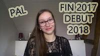 MA PAL FIN 2017 DÉBUT 2018 !