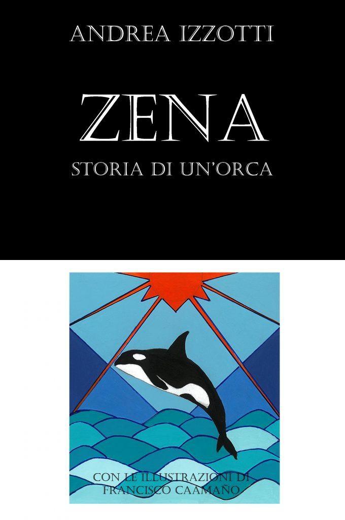 """Zena: il caso delle orche """"genovesi"""" diventa un libro"""