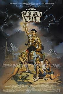 Vacaciones En Europa (1985) [Latino-Ingles] [Hazroah]