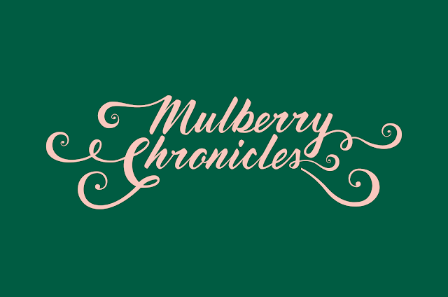 Mulberry Chronicles otome kei cute illustrated fashion brand