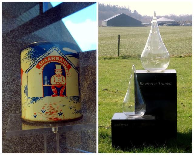 Frozen Tears - Bevroren Tranen Westerbork