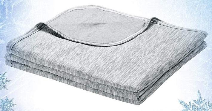 Elegear Cool Summer Blanket