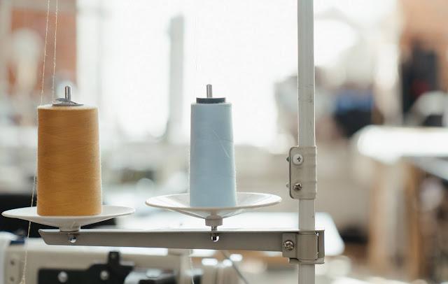 costura - linha