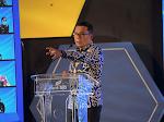 Ridwan Kamil,Bank Bjb Harus Menjadi Motor Penggerak Pemulihan Ekonomi Jabar