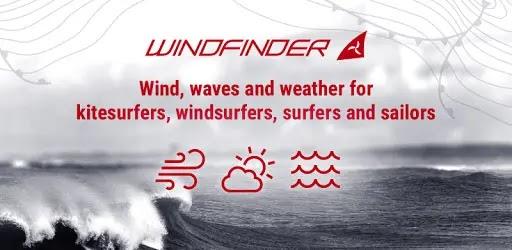 معرفة سرعة الرياح واتجاهها