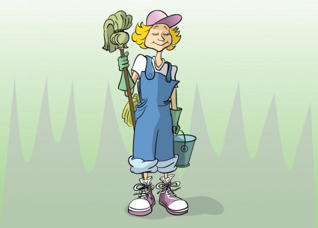 Clase roquitas necesito una casa limpia - Imagenes de limpieza de casas ...