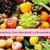 16 octombrie: Ziua Mondială a Alimentației