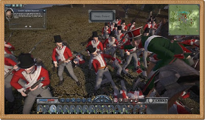 Empire Total War Games Screenshots