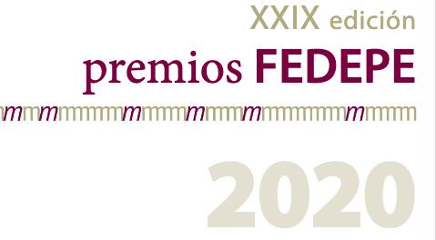 XXIX Premios FEDEPE - Federación Española de Mujeres Directivas, Ejecutivas, Profesionales y Empresarias