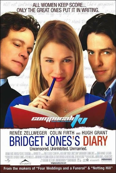 El Diario de Bridget Jones (2001) DVDRip Latino