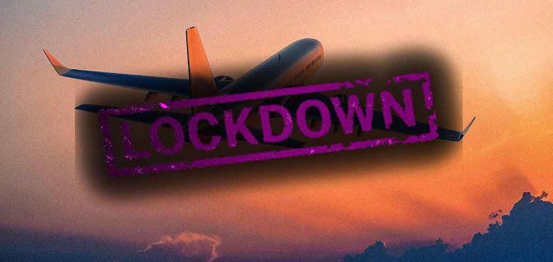 Lockdowns dos voos para salvar o clima? A ideia outrora seria de um louco.