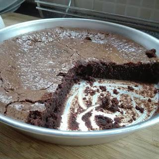 Τενερίνα σοκολάτας!
