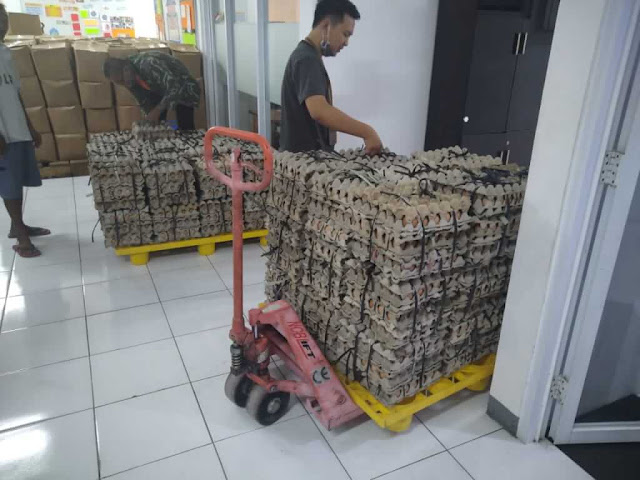 Pemprov Jabar Bakal Didistribusikan untuk Warga Subang