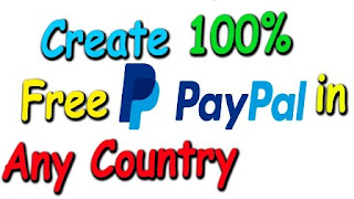 create-paypal-in-free