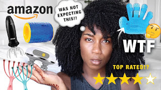 Testing Top Rated Scalp Massagers